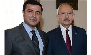 Kılıçdaroğlu-Demirtaş görüşmesinin tarihi belli oldu