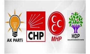 Seçim hükümetinde partilerin dağılımı belli oldu