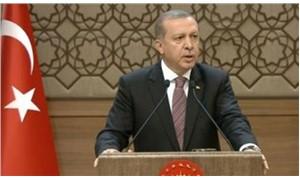 Erdoğan: Seçimleri yenilemek zorunda kaldım