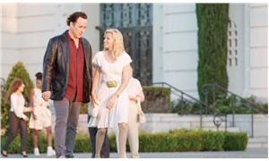 Aşk ve Merhamet: Beyaz atlı prenses ile deli dâhi