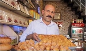 Sivaslı börekçiler: 'Börek için yuvanızı dağıtmayın'