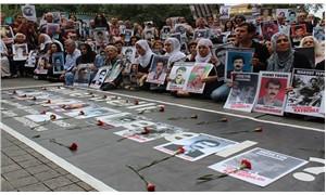 Cumartesi Anneleri: '12 Eylül sürüyor, faşizm sürüyor'