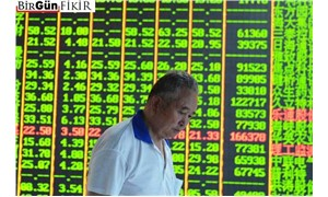 Çin krizde mi?