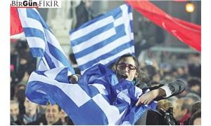 Solda Syriza tartışmaları