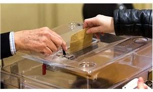 Yurtdışı seçmenler için oy kullanma süreci başlıyor