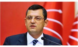 CHP: Katliamın yapıldığı yer 'Barış Meydanı' ilan edilsin.