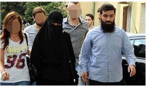 Cihatçı 'Ebu Hanzala' serbest bırakıldı