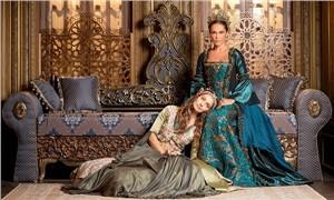Muhteşem Yüzyıl Kösem: Uzatmalarda bir yüzyıl
