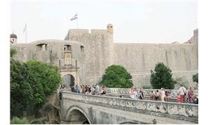 Balkanların pahalı 'taş kenti' Dubrovnik
