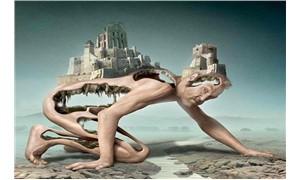 Mekân savaşları: Paranoya mekânları ve açık mekânlar