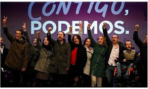 Podemos Lideri Iglesias: Bugün yeni bir İspanya doğdu