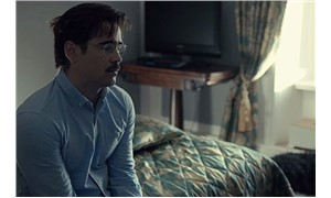 The Lobster:  Otomatik Istakoz