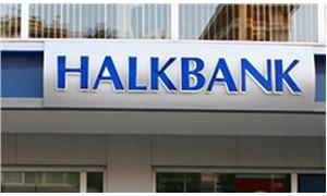 Halkbank için suç duyurusu