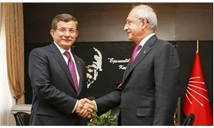 Davutoğlu - Kılıçdaroğlu görüşmesinin ardından ilk açıklamalar