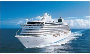 Cruise gemileri artık Türkiye limanlarına uğramayacak
