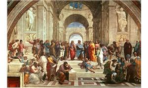 Aristoteles 2400 yaşında: Haydi sarılalım yeryüzüne!