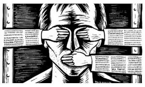 Kültüre baskı topluma zulümdür
