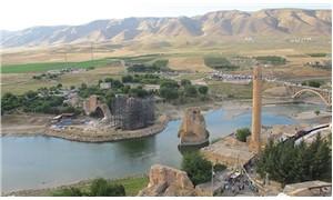 Binlerce yıllık geçmiş: Dara, Midyat ve Hasankeyf