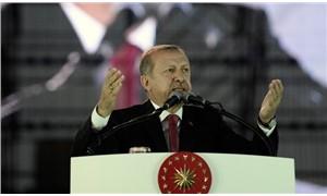 Erdoğan: Akademisyenler tutuksuz yargılansın deniyor. Ne demek tutuksuz!