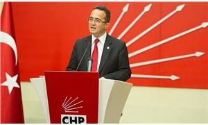 Bülent Tezcan: CHP dokunulmazlıklara hayır oyu verdi dedirtmeyeceğiz