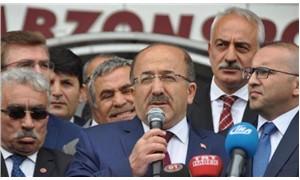 Trabzon Belediye Başkanı Gümrükçüoğlu: Özür diliyoruz