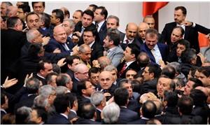 AKP, emeği ve Meclis muhalefetini susturmak istiyor