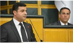 Selahattin Demirtaş: Halk isterse birden fazla parlamento kurar