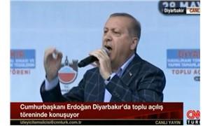 Erdoğan: Bunlar ateist, bunlar zerdüşt...