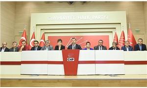 'CHP emekçi partisi olacak'