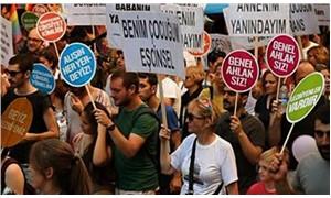 14. Onur yürüyüşü için valiliğin yasaklama kararına itiraz edildi