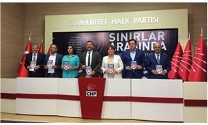 CHP mülteci raporunu açıkladı: Devletler arası insan ticareti