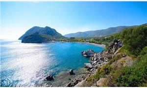9 rüzgârlı maddeyle Ege ve Akdeniz sınırını çizen doğal cennet Datça