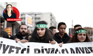 Bazen devlet bazen IŞİD ancak hedef değişmiyor: Aleviler