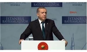 Erdoğan: Biz asla bu ülkede ırkçılık yapmadık