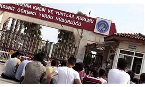 KYK, mahkeme kararına rağmen, bursları kesti