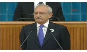 Kılıçdaroğlu: Yargının siyasallaşması en büyük tehlikedir