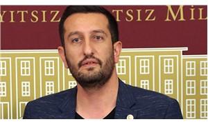 'Kaçak Saray' önergeyi iptal ettirdi