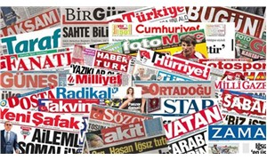 Frontpage Headlines from Newspapers in Turkey: July 20, 2016