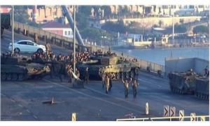 Köprüye saldırı talimatını veren albay gözaltına alındı