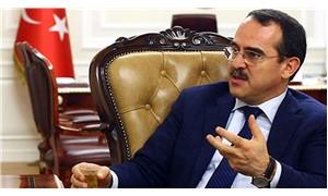 Sadullah Ergin: Erdoğan 'Cemaat senden ne istiyor' diye sordu