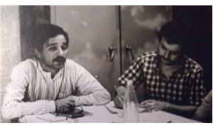 Acının son şairi, Ahmet Erhan