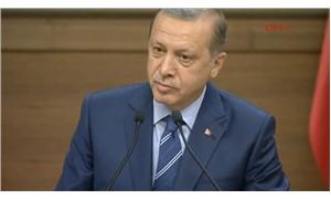 Erdoğan: Eş dost ahbap bile bizi anlamamıştı