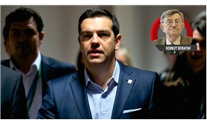 Yunan trajedisi unutulurken
