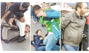 Political leaders and HAZİRAN members in custody for distributing 'pro-secularism' flyers