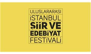 9. Uluslararası İstanbul Şiir ve Edebiyat Festivali başlıyor