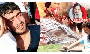A survivor of Suruç massacre restrained from receiving his social security benefits