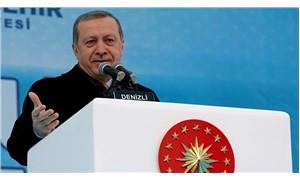 Erdoğan: Ateist terörü diye bir şey duydunuz mu?