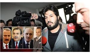 Sarraf davasında 4 eski bakanı da ilgilendiren karar