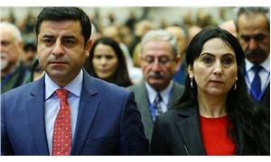 HDP Co-chairs and MPs taken into custody in Turkey