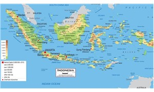 Endonezya ada sayısını 1286 artırdı